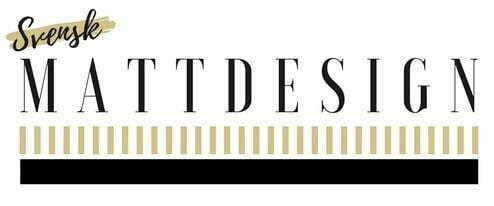 Svensk Mattdesign