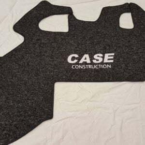 Formsydd till Case maskin