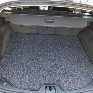 Volvo V60 matta hit grå