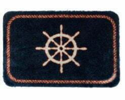 Båtmatta, marin